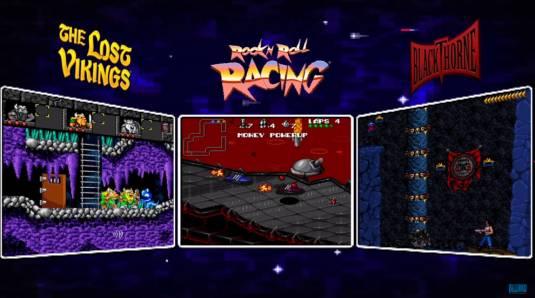 Blizzard Arcade Collection - старые игры в новой оболочке