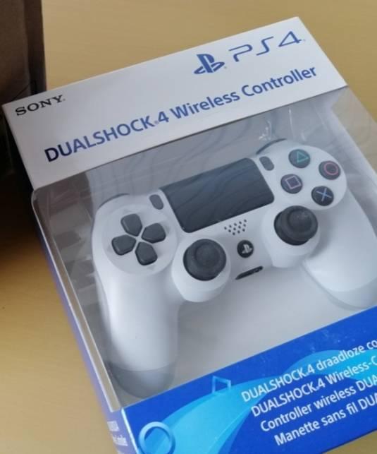 Dualshock 4 для PC. Зачем он пекашнику?