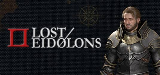 Анонсирована пошаговая тактическая ролевая игра Lost Eidolons для консолей и ПК