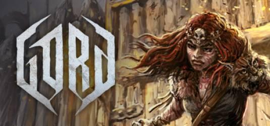 Gord - новая приключенческая стратегия в жанре темного фэнтези