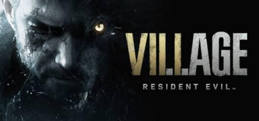 Новые кадры игрового процесса Resident Evil Village
