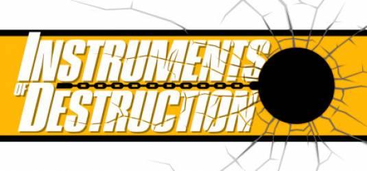 Вышел тизер-трейлер Instruments of Destruction, игры от ведущего технического дизайнера Red Faction Guerrilla