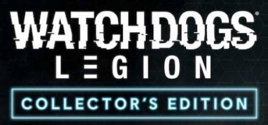 21 минута геймплея Watch Dogs: Legion of the Dead