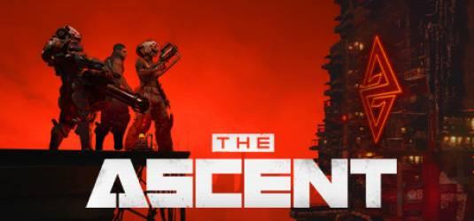 12 минут игрового процесса The Ascent