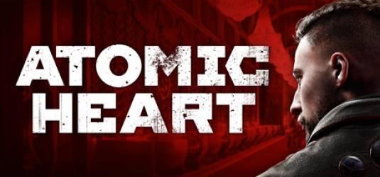 Трейлер игрового процесса Atomic Heart с E3 2021