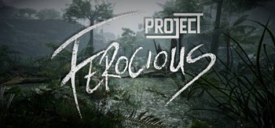 Project Ferocious E3 2021 Trailer