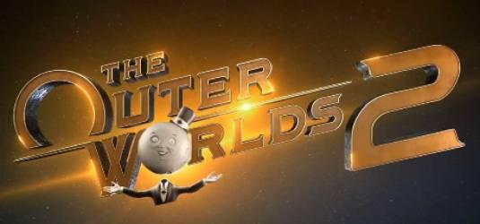Анонсирован сиквел сатирической ролевой игры The Outer Worlds