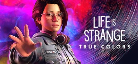 Life is Strange: True Colors - способности героини