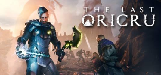 Первый игровой трейлер ролевого боевика The Last Oricru