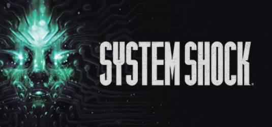 Семь минут геймплея System Shock Remake
