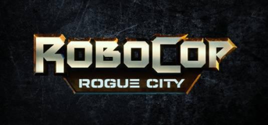 Анонсирован RoboCop: Rogue City, который выйдет на ПК в 2023 году