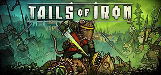 Tails of Iron выходит 17 сентября