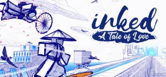 Inked: A Tale of Love – нарисованная от руки головоломка появится на консолях 27 августа 2021 года