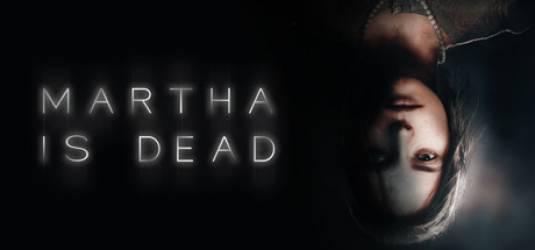 11 минут игрового процесса из мрачного психологического триллера Martha Is Dead