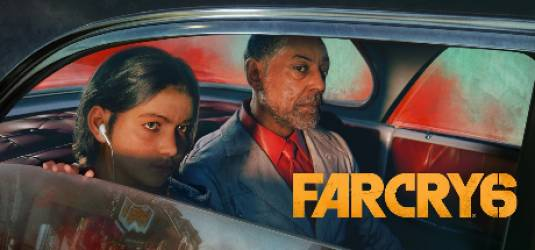 Сюжетный трейлер Far Cry 6