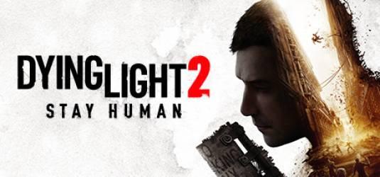 Официальный трейлер Dying Light 2 для трассировки лучей и DLSS