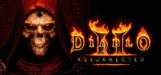 Опубликованы новые трейлеры игры Diablo 2: Resurrected