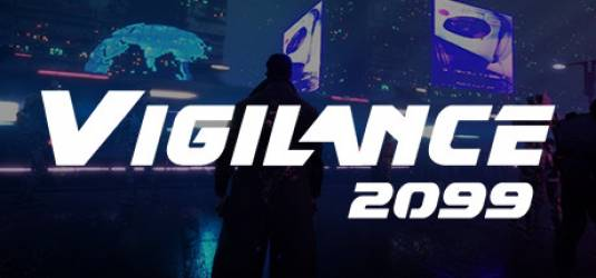 Vigilance 2099 теперь будет использовать Unreal Engine 5, появился второй тизер-трейлер