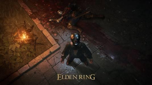 Новые красивые скриншоты из Elden Ring