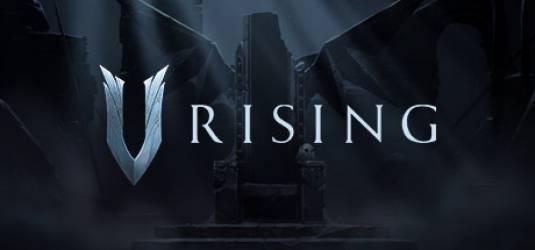 Первый игровой трейлер V Rising