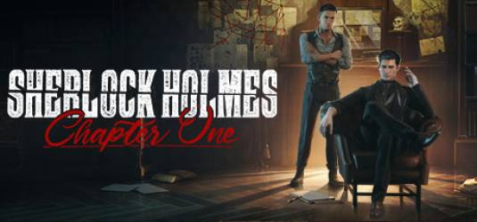 Sherlock Holmes Chapter One выйдет на ПК 16 ноября