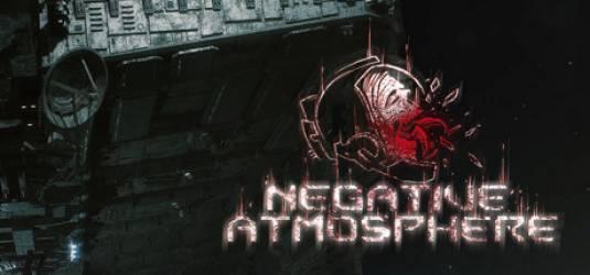 Новый игровой трейлер хоррора Negative Atmosphere