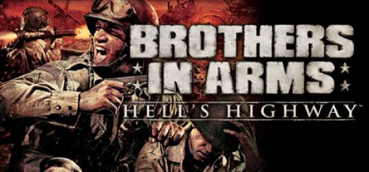 Brothers in Arms: HH, 10 октября в Британии