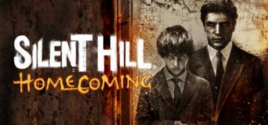Silent Hill Homecoming, 'Intro' trailer