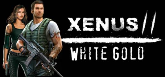 Xenus 2: Белое золото в продаже