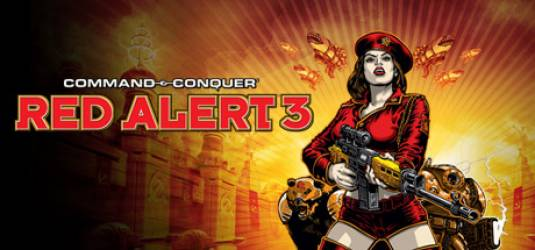 Угадай серийник Red Alert 3