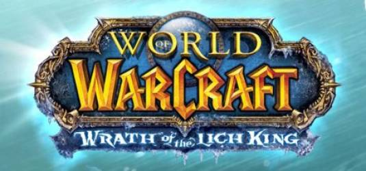 Wrath of the Lich King - начало продаж!