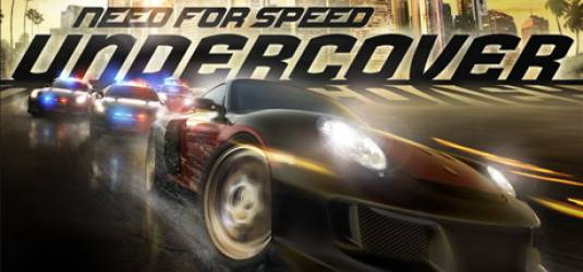 Need for Speed Undercover на золоте!