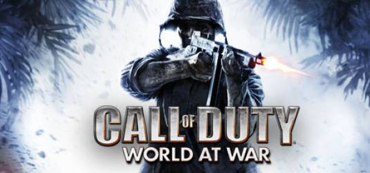 Call of Duty: World at War на золотe!
