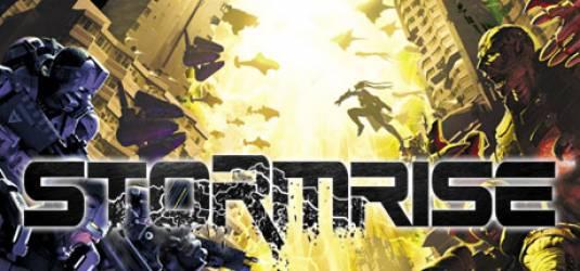 Stormrise, видео ролик