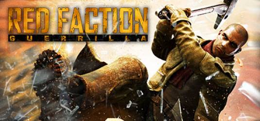 Red Faction: Guerilla Story Trailer