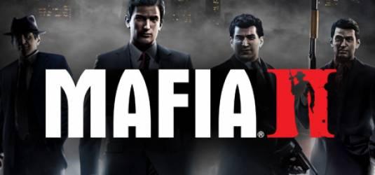 Мини тизер Mafia II, VGA 2008
