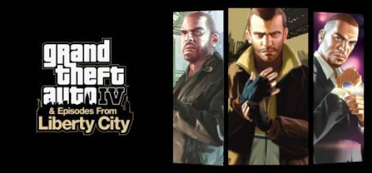 Grand Theft Auto IV в магазинах «1С Интерес»