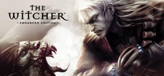 Свеженький патч к The Witcher: Enhanced Edition