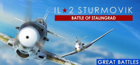 «Ил-2 Штурмовик: Чужое небо», анонс