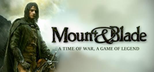 Mount & Blade. История героя, трейлер