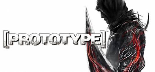Prototype, Reveal Trailer 2