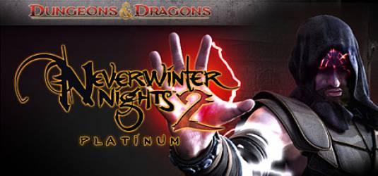 Neverwinter Nights 2, третий аддон?