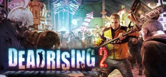 Немного деталей Dead Rising 2