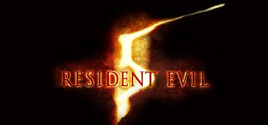 Resident Evil 5, Online Co-Op Demo Gameplay