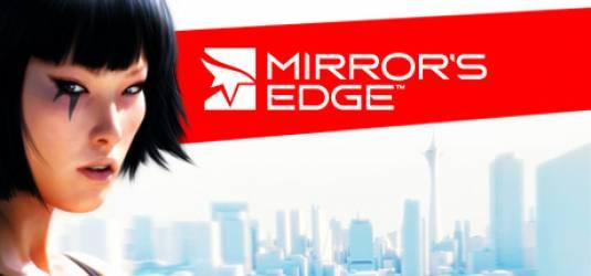 Mirror's Edge от третьего лица!