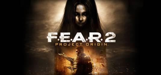 F.E.A.R. 2: Project Origin на золоте!