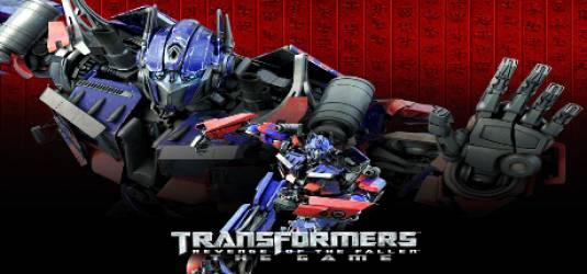 Transformers  Revenge of the Fallen, Trailer