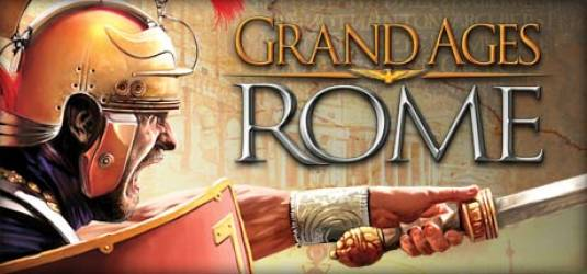 Grand Ages: Rome, трейлер