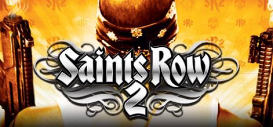 Saints Row 2 на прилавках магазинов!