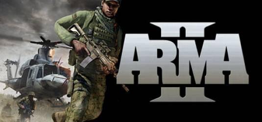 ArmA 2, новый трэйлер